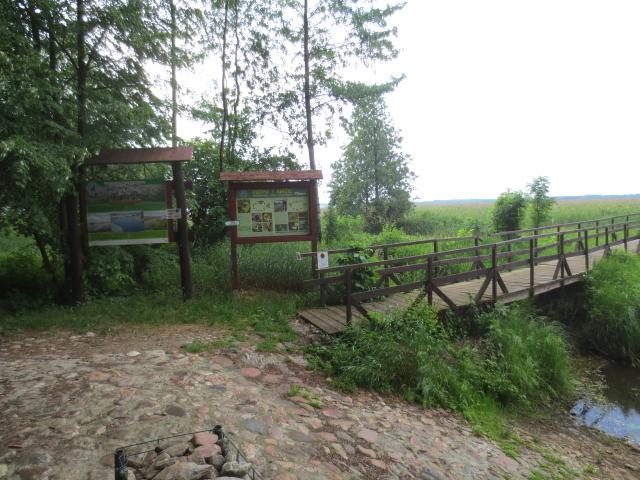 ナレフ国立公園(13景-5) Narwianski National Park 2016/06/01 Photo by Kohyuh